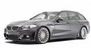 BMW 5 (F11/F07/GT) 10-14