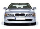 BMW 5 (E39 alváz), 99-03